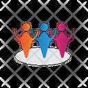 Community Business Award Ranking Icon