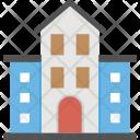 Community Hall Large Icon