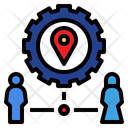 Community location Icon