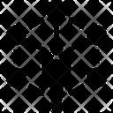 Seo Web Community Network Icon