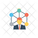 Community Network Icon