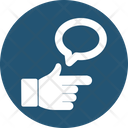 Community Satisfaction Icon