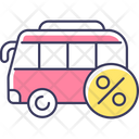 Commuting Assistance Icon