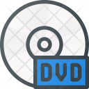 Compact Disc Drive Icon