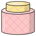 Makeup Cosmetics Salon Icon