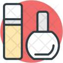 Compact Powder Pressed Icon