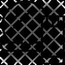 Face Base Foundation Icon