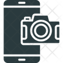 Compact Camera Digicam Digital Camera Icon