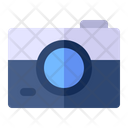 Compact Camera Camera Photo Icon