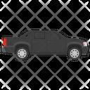 Economy Car Economy Auto Compact Car Icon