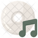 Compact Disc Disc Cd Icon