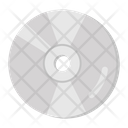 Compact Disc Disc Electronic Hardware Icon