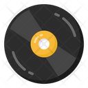 Cd Dvd Compact Disc Icon