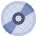 Compact Disc Disc Storage Cd Icon