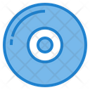 Compact Disk Cd Compact Disk Cd Icon