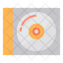 Compact Disk Compact Disk Disk Icon