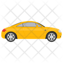 Car Hatchback Car Vehicle Icon