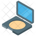 Compact Powder Icon