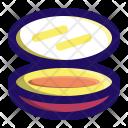 Compact powder Icon