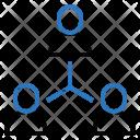 Company Leadershi Organizational Icon