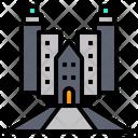 Company Incorporation Icon
