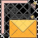 Company Letter Icon