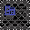 Company Profile Website Icon