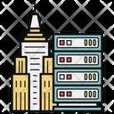 Company Server Icon