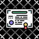 Company Share Company Share Icon