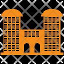 Companybuilding Icon