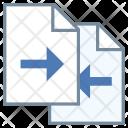 Compare File Icon