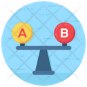 Business Stability Stability Balance Icon