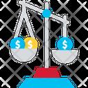Comparison Shopping Comparison Price Price Icon