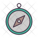 Compas Tool Transportation Icon