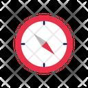 Compas Compass Direction Icon