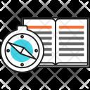 Compass Tool Job Icon