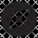 Safari Compass Icon
