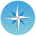 Compass Location Ship Icon