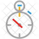 Compass Directions Location Icon