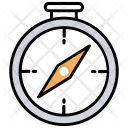 Explore Compass Directional Icon