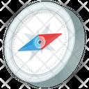 Compass Tool Qibla Icon