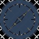Analog Device Gauge Gauge Meter Icon