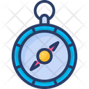 Browse Compass Navigation Icon