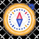 Compass Alpinism Course Icon
