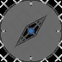 Seo Compass Safari Icon