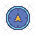 Direction Arrow Guide Icon