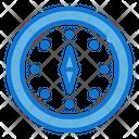 Compass Ramadan Rug Icon