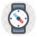 Compass Watch Direction Icon
