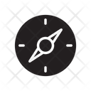 Direction Map Navigation Icon