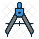 Compass Tool Compass Tool Icon